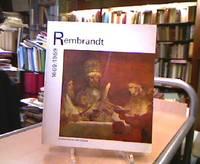 Rembrandt 1669/1969. Ausstellung im Rijksmuseum Amsterdam