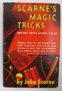 image of Scarne's Magic Tricks
