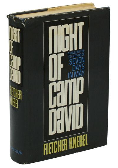 New York: Harper & Row, 1965. First Edition. Near Fine/Very Good. First edition. 336, (1) pp. Origin...