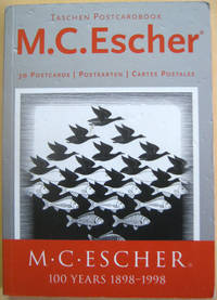 M. C. Escher: 30 Postcards by  Maurits Cornelis Escher - Paperback - Edition not stated, No previous printings noted - from West of Eden Books and Biblio.co.uk