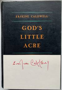 image of God's Little Acre