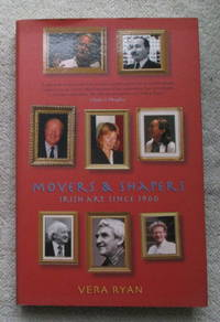 Movers and Shapers - Irish Art Since 1960
