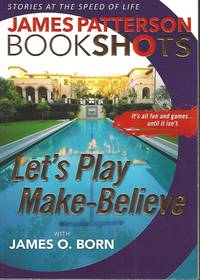 image of Let's Play Make-Believe (BookShots)