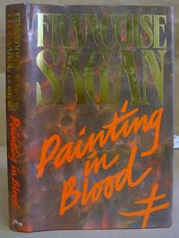 Painting In Blood