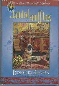 TAINTED SNUFF BOX by  Rosemary Stevens - Hardcover - Book Club Edition - 2001 - from Gibson's Books and Biblio.com