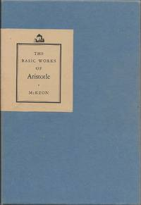 image of The Basic Works of Aristotle