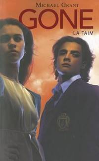 image of Gone T2 La Faim (French Edition)