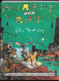 image of Murphy the Rat: Tales of Tough City (Northern Lights Books for Children)