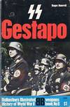 image of SS and Gestapo: Rule by Terror (Ballantine Weapons Book No. 8)