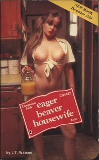 Eager Beaver Housewife  CB4482