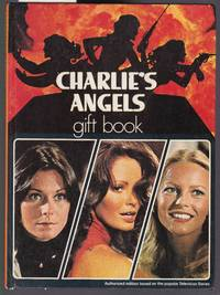 image of Charlie's Angels Gift Book
