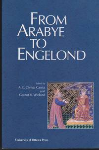 From Arabye to Engelond: Medieval Studies in Honour of Mahmoud Manzalaoui on His 75th Birthday