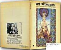 Jim FitzPatrick: Celtia (Third Edition, signed)