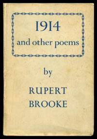 1914 - and Other Poems