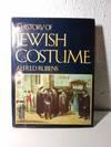 A History Of Jewish Costume
