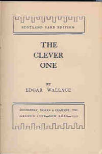image of The Clever One (original title: The Forger)
