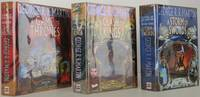 A Game of Thrones, A clash of Kings, A Storm of Swords-Trilogy