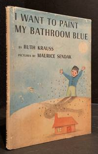 image of I Want to Paint My Bathroom Blue