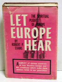 Let Europe Hear