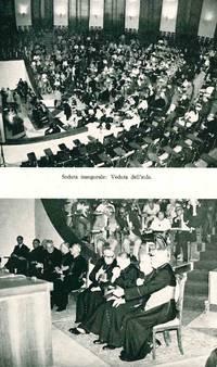 Atti del IX Congresso Internazionale di Archeologia Cristiana. Roma 21-27 Settembre 1975. I. I Monumenti Cristiani Precostantiniani. II. Comunicazioni su Scoperte Inedite