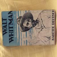 Walt Whitman: Builder for America