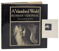 image of A Vanished World (Signed)