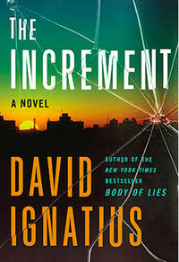 image of The Increment: A Novel