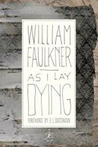 image of As I Lay Dying: The Corrected Text (Modern Library) As I Lay Dying