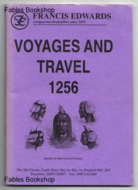 VOYAGES AND TRAVEL 1256.