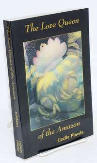 love queen of the Amazon; revised edition