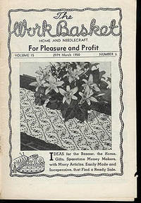 The Workbasket, Vol. 15, 2974 March 1950, No. 6
