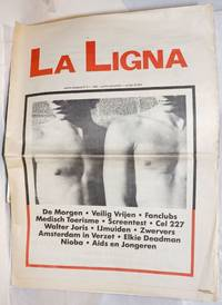 La Ligna: gratis opinieblad eerste jahrgang #8, 1988