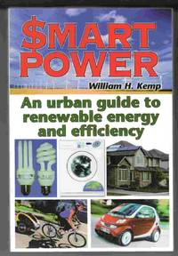 Smart Power An Urban Guide to Renewable Energy and Efficiency