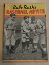 Babe Ruth's Baseball Advice