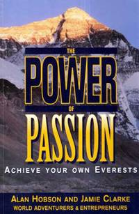 The Power of Passion