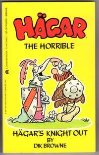 Hagar's Knight Out - Hagar the Horrible