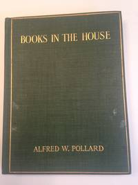 image of BOOKS IN THE HOUSE