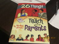 26 things to teach your parents