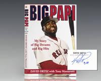 image of Big Papi. My Story of Big Dreams and Big Hits.