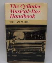 image of The Cylinder Musical Box Handbook