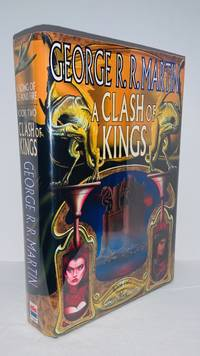 A Clash of Kings (Book Two of A Song of Ice and Fire)