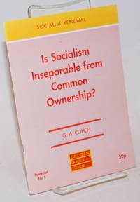 image of Is Socialism Inseparable from Common Ownership