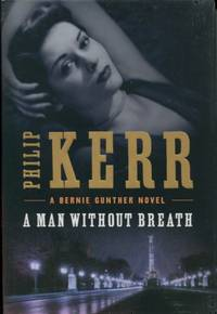 image of A Man Without Breath, A Bernie Gunther Novel