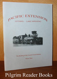 Pacific Extension, Ottawa - Lake Nipissing