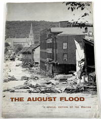The August Flood of 1955: A Special Edition of the Beacon [Travelers]