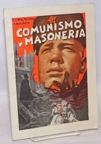 image of Comunismo y Masoneria