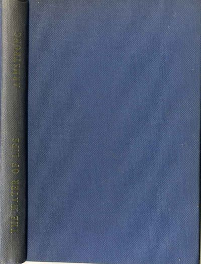 London: True Health Publishing Company, 1957. Book. Very good condition. Hardcover. Second edition. ...