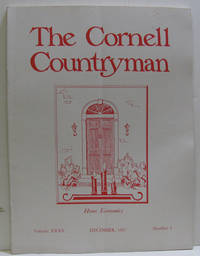 THE CORNELL COUNTRYMAN, VOLUME XXXV, NUMBER 3, DECEMBER 1937