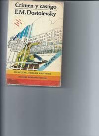 Crimen y Castigo by F M Dostoievsky - Paperback - 1984 - from koko371000 (SKU: 496)