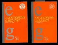 Enciclopedia Garzanti Universale.